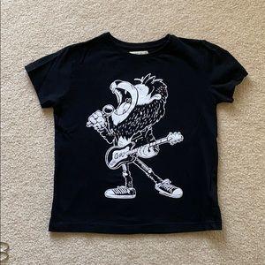 Boys Zara t-shirt size 8